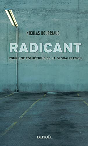 9782207261392: Radicant (French Edition)