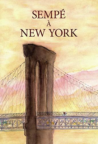 9782207261620: Semp� � New York (Humour)