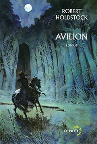 9782207261798: Avilion