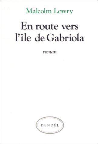 9782207281468: En route vers l'île de Gabriola