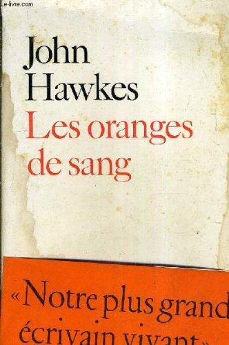 9782207281635: The Blood Oranges