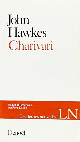 Charivari: John Hawkes