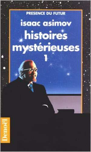 9782207301135: Histoires mystérieuses