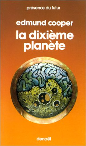 La Dixieme Planete (2207302210) by Edmund COOPER