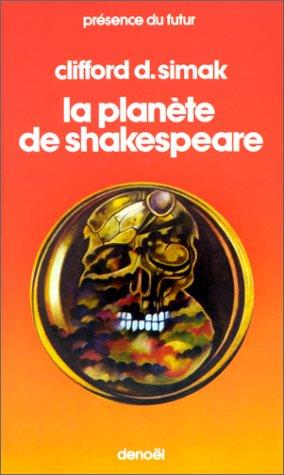 9782207302392: La planete de shakespeare (French edition)