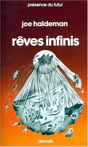 9782207303221: Reves infinis (French Edition)