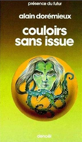 9782207303238: Couloirs sans issue