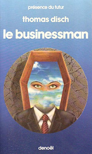 9782207303771: Le businessman