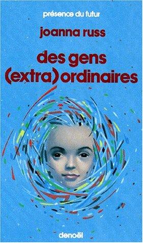 9782207303894: Des gens (extra)ordinaires