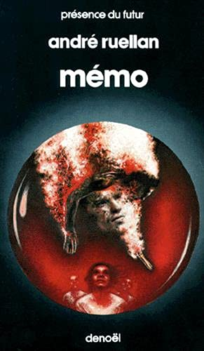 9782207303900: Memo (French Edition)