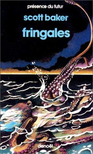 9782207304143: Fringales (French Edition)