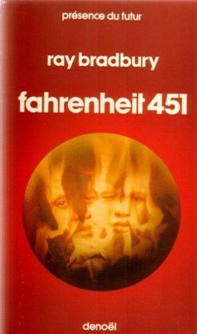 9782207305447: Fahrenheit 451