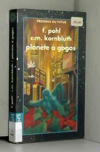 9782207501344: Planète à gogos