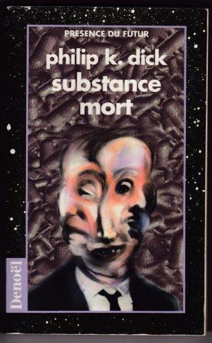 9782207502525: SUBSTANCE MORT