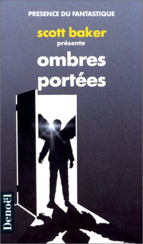 9782207600047: Ombres portees (French Edition)