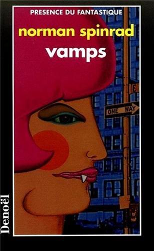 9782207600313: Vamps