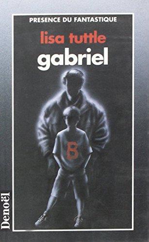 9782207600368: GABRIEL (PRES DU FANTAST) (French Edition)