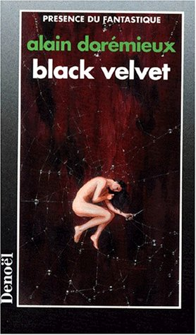 BLACK VELVET: DOREMIEUX Alain