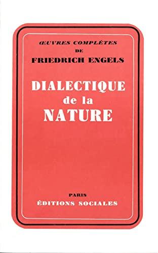 9782209014002: Dialectique de la nature