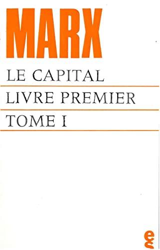 9782209025121: Le capital