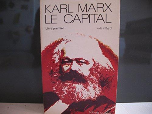 LE CAPITAL LIVRE PREMIER - EDITIONS SOCIALES