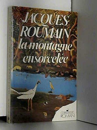 9782209059225: La montagne ensorcelée (Messidor/Roman) (French Edition)
