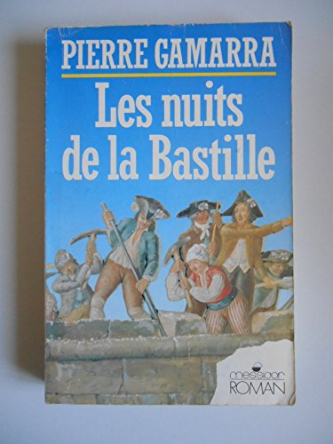 9782209060757: Les Nuits de la Bastille