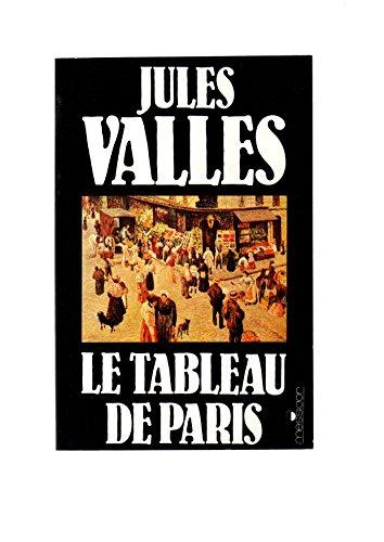 9782209061495: Le tableau de Paris