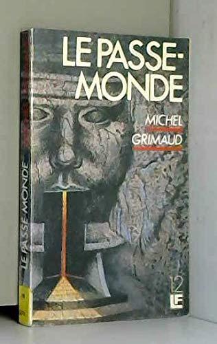 9782209061600: Le Passe-Monde