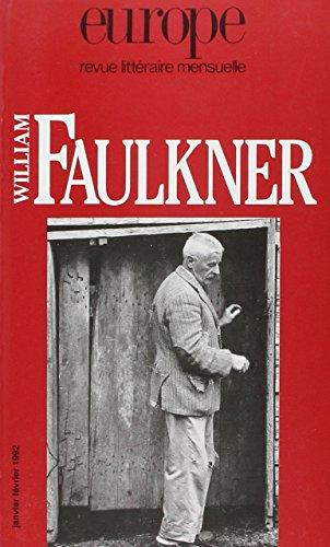 9782209065141: William Faulkner, numéro 753-754