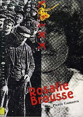 Rosalie Brousse (Racines du futur) (French Edition): Pierre Gamarra