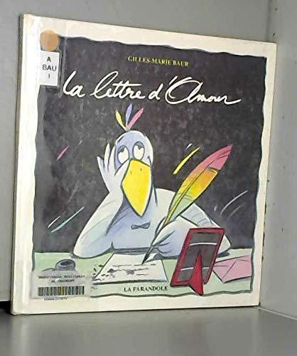 9782209067190: La Lettre d'amour