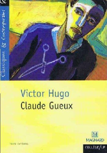 9782210043756: Claude Gueux