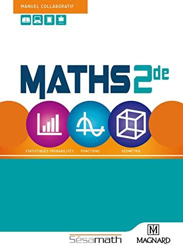 9782210100428: Maths 2e
