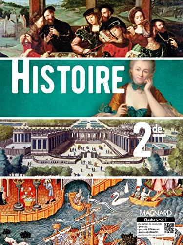 9782210111530: Histoire 2de