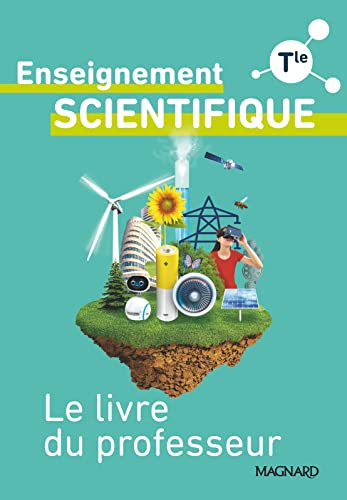 9782210114159: ENS. SCIENTIFIQUE TLE 2020 - PROFESSEUR