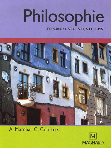 9782210442252: Philosophie Tles STG, STI, STL, SMS (French Edition)