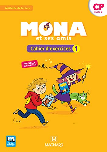 9782210504097 Je Lis Avec Mona Et Ses Amis Cp Cahier D Exercices French Edition Abebooks Garnier Joel Boulay Vanessa 2210504090