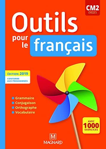 9782210505360: Outils pour le français CM2 cycle 3