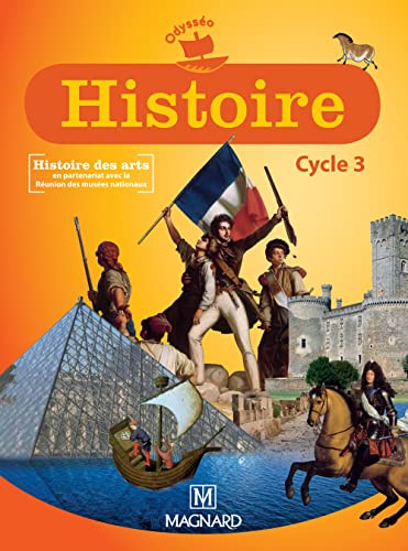 Histoire Cycle 3: Changeux-Claus, Fran?oise and