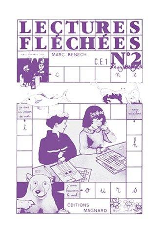 9782210609020: LECTURES FLECHEES. Numéro 2