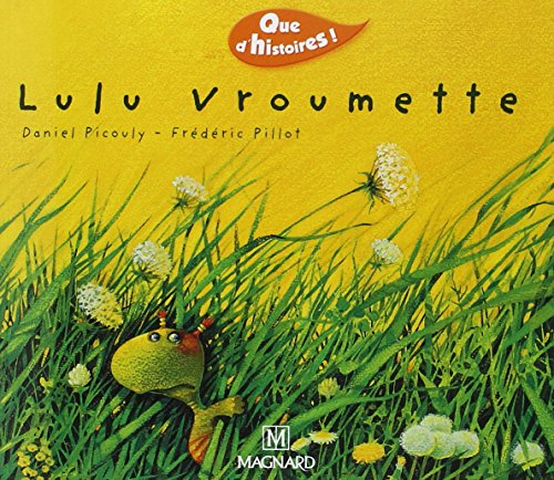 9782210624115: Lulu Vroumette (French Edition)