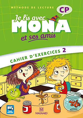 9782210624443: Cahier d'exercices 2