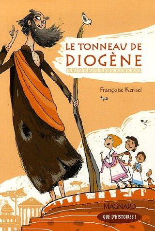 9782210625129: Le tonneau de Diogène