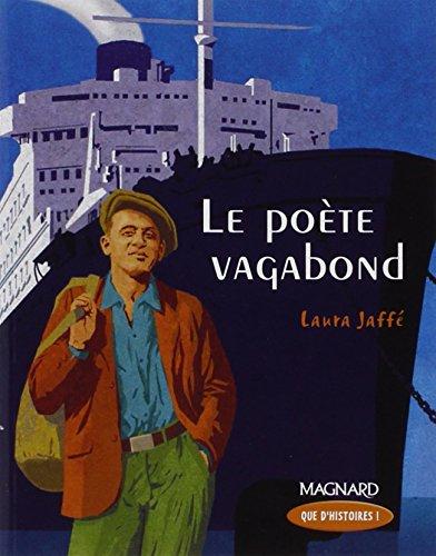 9782210625143: Le poète vagabond