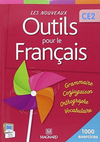 9782210654181: Français CE2 nouveaux outils pour le français : Elève
