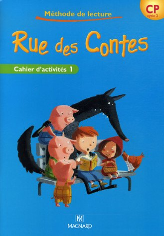 9782210656765: Methode de lecture CP Cycle 2 (French Edition)