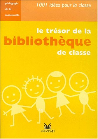 9782210721029: le trésor de la bibliothèque de classe