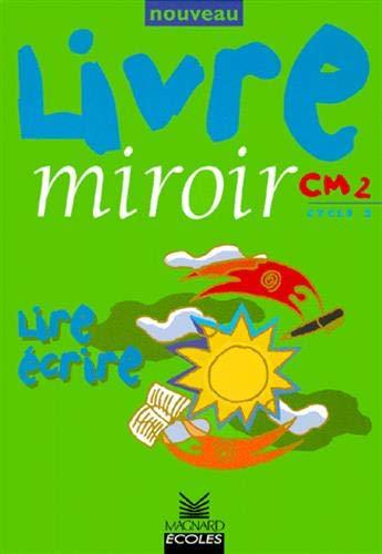 9782210733053 Francais Nouveau Livre Miroir Cm2 Cycle 3