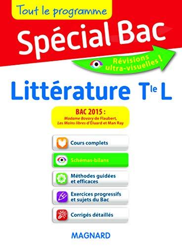 9782210740457: Sp�cial Bac : Litt�rature Tle L